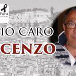 Rocca di Papa. Morto Vincenzo Eleuteri: bandiere a lutto