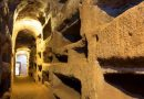 le catacombe di Roma