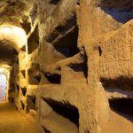 Le catacombe di Roma: alla scoperta della città sotterranea