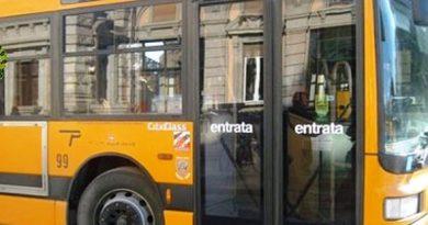 scuolabus Ladispoli