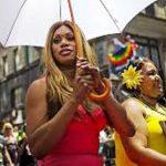 Transessuali a Roma: storie e realtà di incontri