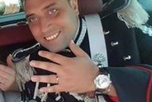 Mario Rega Cerciello carabiniere ucciso dal ladro a Prati
