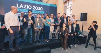 Lazio 2030