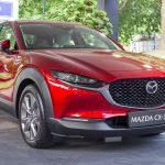 Mazda CX-30: un gioiello di macchina in arrivo