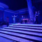 Sabaudia. Un trittico di gioie per Musica in Blu