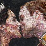 La Ri-Forma dell'Arte: a Romaest il riciclo diventa arte