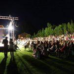 Sabaudia. Una nuova avventura con il Parco e la Commedia