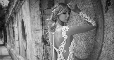 Abiti da sposa : una tradizione che risale alla romanità