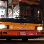 Cambia la rete dei bus notturni di Roma