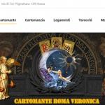 La cartomanzia a Roma, un settore in crescita