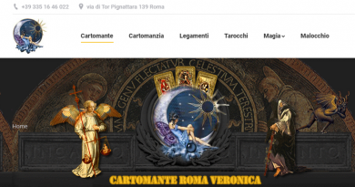 cartomante roma