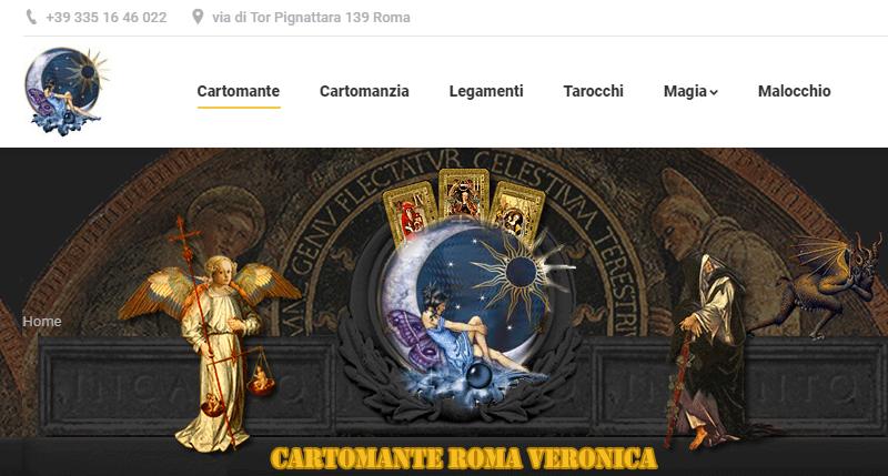 cartomante roma