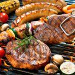 Romani: attenzione a non esagerare con la grigliata