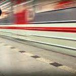 Terrore nel tunnel della fermata della Metro B stazione Tiburtina: un morto e un ferito