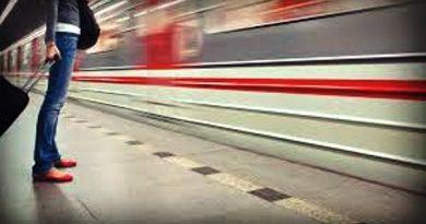 metropolitana di Roma