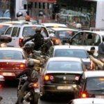 Traffico a Roma: il 21 dicembre è il giorno da evitare