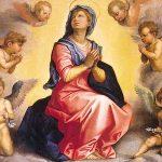Il 15 agosto si festeggia l'Assunzione della Vergine Maria al cielo