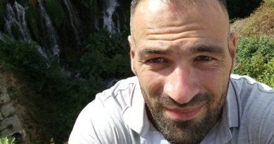 Carlo Paolo Bracco lago Albano