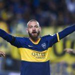 De Rossi lascia il Boca, l'ex bandiera della Roma si ritira