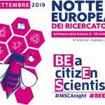 Nuova edizione della Notte Europea dei Ricercatori organizzata da Frascati Scienza