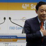Qu Dongyu primo esponente di un Paese comunista a salire al vertice della Fao