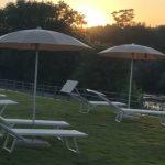 Tiberis 2019: la spiaggia sul Tevere aperta fino al 31 ottobre