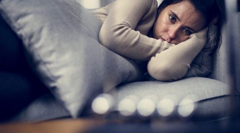 depressione e psicologo roma