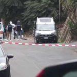 Ponte Mammolo. Omicidio di Valerio Tomassini: fermato un sessantenne