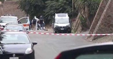 omicidio Ponte Mammolo Roma