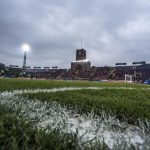 Quarta giornata in Serie A: impegni emiliani per le romane