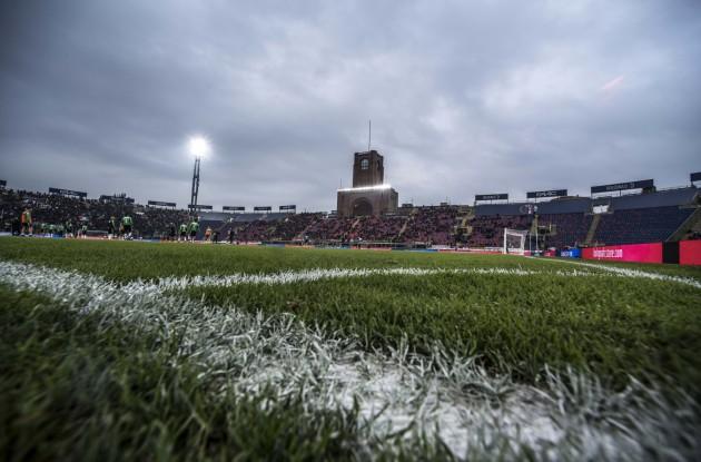 Bologna stadio
