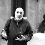 Gianni Berengo Gardin omaggia Roma nella mostra allestita al Casale di Santa Maria Nova