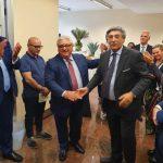 Inaugurata nuova sede nel cuore di Roma, GA.FI. prosegue la propria espansione