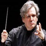 Antonio Pappano Direttore musicale dell'Accademia Nazionale di Santa Cecilia fino al 2023