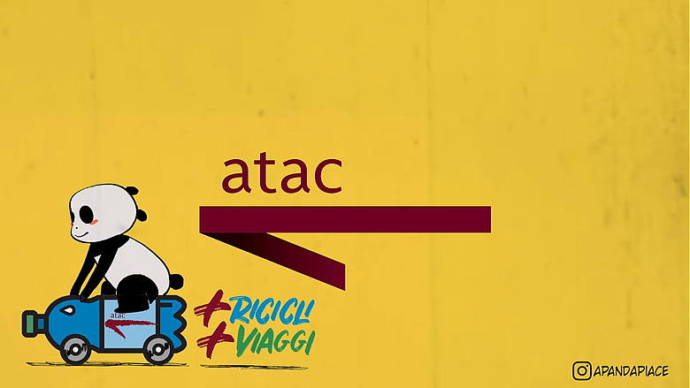 campagna Atac