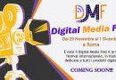 digital media Roma