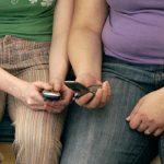 Consigli per i romani: usare meno lo smartphone equivale a dimagrire