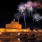Capodanno 2020 a Roma: una notte sempre speciale