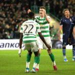 Dopo il ko con il Celtic la Lazio crolla al terzo posto in classifica