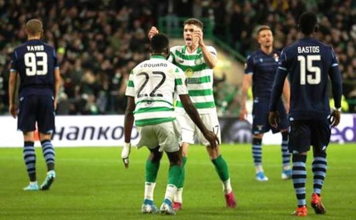 Celtic Lazio