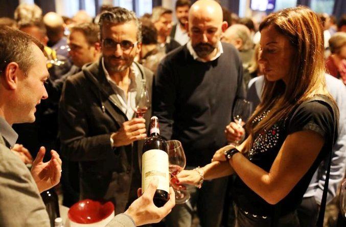 Life of Wine Roma