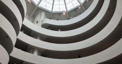 Migliori musei di New York