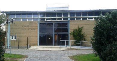 Museo delle Navi Fiumicino