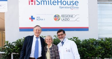Next Conference Smile House Presentazione Next BillMagee Kathy Magee Domenico Scopelliti