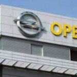 Licenziamento collettivo per 62 lavoratori di Opel Fumicino