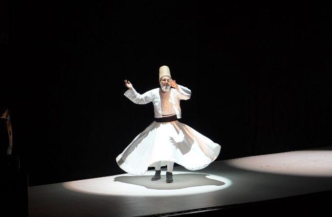 Ottoman Sufi Night