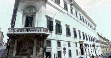 Roma il cinema Quattro Fontane