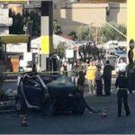 Incidente in via Casilina: muore a 22 anni a bordo della sua Smart