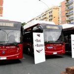 Nuovi bus ecologici a servizio delle periferie