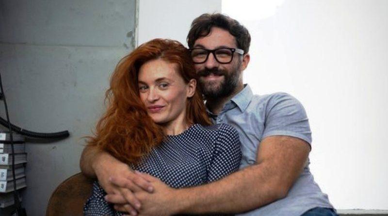 Stella Kerxhalli e Christian Milo